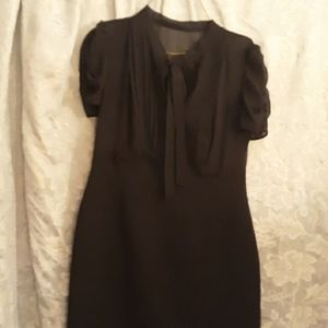 Exquisite calvin klein dress size 10